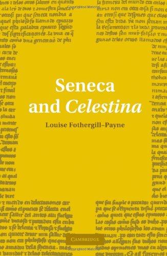 塞内加和称谓 (剑桥伊比利亚和拉丁美洲研究)
