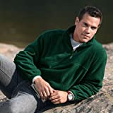 Sierra Pacific Poly Fleece Pullover