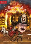 What Was the Great Chicago Fire?