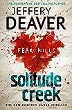 Solitude Creek: Kathryn Dance Book 4 (Kathryn Dance thrillers)