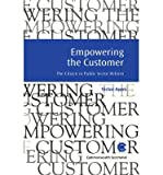 img - for [(Empowering the Customer )] [Author: Victor Ayeni] [Feb-2002] book / textbook / text book