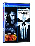 Law Abiding Citizen / The Punisher (DVD Double Feature)