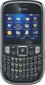 AT&T Z431 GoPhone (AT&T)