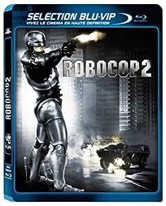 RoboCop 2 [Blu-ray]