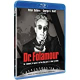 Dr. Folamour [Blu-ray]par Peter Sellers