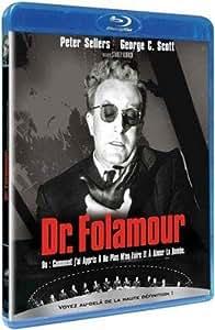Dr. Folamour [Blu-ray]