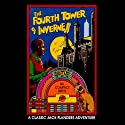 The Fourth Tower of Inverness Radio/TV Program by Meatball Fulton