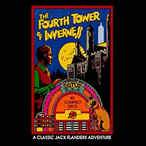 The Fourth Tower of Inverness | [Meatball Fulton]