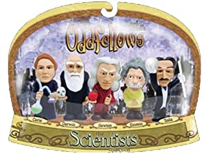 Oddfellows The Scientists Collection