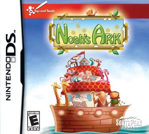 Noah's Ark - Nintendo DS - 1