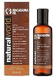 Macadamia Oil Ultra Nourishing Hair Treatment Oil