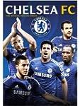 Chelsea FC 2015 Football Calendar