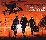Random Is Resistance (Ltd.ed.)