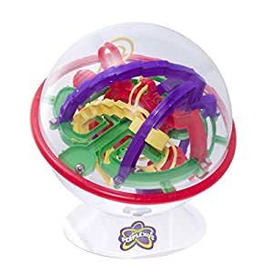 Perplexus Rookie - 70 Challenging Barriers
