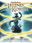 Legend of Korra: The Art of the Anima...