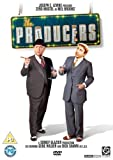 The Producers [DVD] [1968] - Mel Brooks