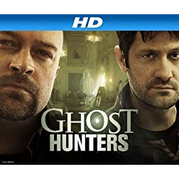 Ghost Hunters Season 8 [HD]