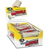 Muscle Foods Muscle Sandwich, Peanut Butter Vanilla, 12-Count Net Wt.2.0 Oz