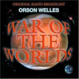 War of the Worlds-Original Radio Broadcast 30 Octo