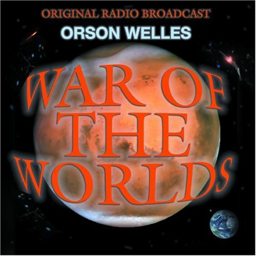 Orson Welles - War of the Worlds [Collectables] - Zortam Music