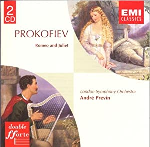 Prokofiev - Romeo and Juliet by Double Forte
