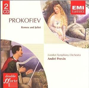 Prokofiev - Romeo and Juliet