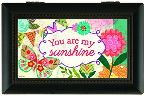 Carson Home Accents Music Box, My Sunshine