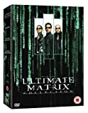 echange, troc The Matrix - The Ultimate Matrix Collection [Import anglais]