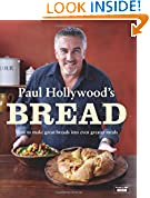 Paul Hollywood's Bread by Paul Hollywood book cover
