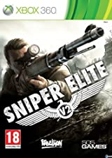 Sniper Elite V2: Silver Star Edition XBox 360