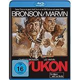 "Yukon [Blu-ray]von ""Charles Bronson"""