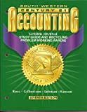 Century 21 Accounting: General Journal Study Guide and Recycling Problem Working Papers (7th edition) (0538676752) by Ross, Kenton E.