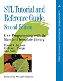 STL Tutorial and Reference Guide: C++ Programming with the Standard Template Library (paperback) (2nd Edition) (C++ in Depth Series)
