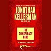 The Conspiracy Club | [Jonathan Kellerman]