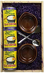 Gordon\'s Chesapeake Classic New England Lover\'s Special Sampler, 7-Pound
