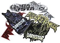 Darkstar Rabid Sticker
