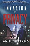 img - for Invasion of Privacy: A Brody Taylor Thriller (The Deep Web Series of Cyber Crime and Suspense Thrillers, Book 1) book / textbook / text book