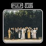 Pulp Different Class [VINYL]