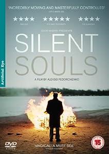 Silent Souls [DVD]