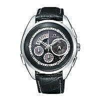 <2013年9月27日発売> シチズン カンパノラ 腕時計 エコ ドライブ 【Eco Drive】 CITIZEN CAMAPANOLA 黒橡 −くろつるばみ− BZ0030-08E 正規品