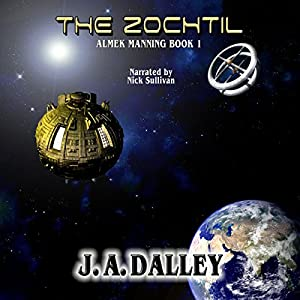 The Zochtil Audiobook