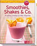 Platz 6: Smoothies, Shakes & Co.