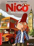"Afficher ""Nico n° 9<br /> Perdu à Londres !"""