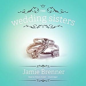 The Wedding Sisters Audiobook