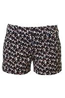 Trina Turk Corbin 3 Shorts in Papaya