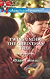Twins Under the Christmas Tree (Harlequin American Romance)