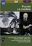 Puccini: La Rondine [DVD] [2009]