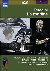 Puccini;Giacomo La Rondine [Import]
