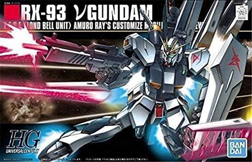 HG RX-93 ν高达(1:144)