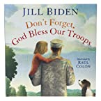 God Bless Our Troops Book